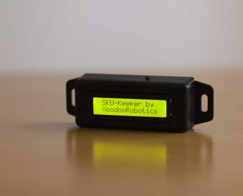 Sku-Keeper Pick to light Product Photo