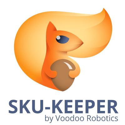 SKU-Keeper Inventory Management Software Logo