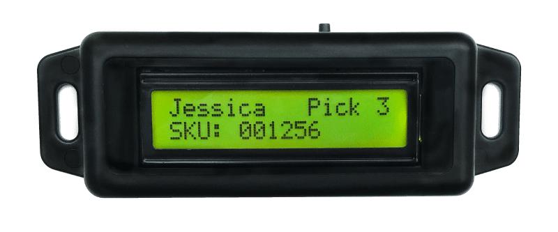 Pick-to-Light Code Samples