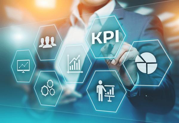warehouse and distribution center key performance indicators KPI