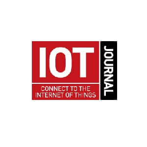 iot journal logo