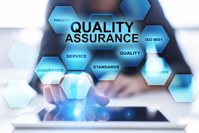 Warehouse quality control is essential
