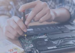 laptop repair service center