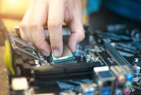 laptop repair service center